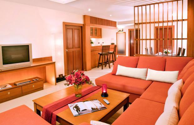 фотографии Le Murraya Boutique Serviced Residence & Resort изображение №12
