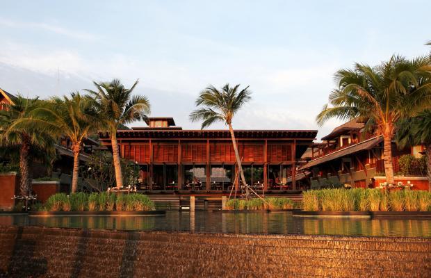 фото отеля Mai Samui Beach Resort & Spa изображение №97