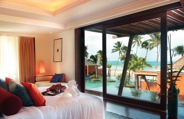 фотографии отеля Mai Samui Beach Resort & Spa изображение №55