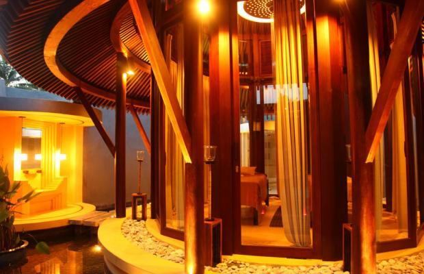 фото отеля Mai Samui Beach Resort & Spa изображение №37