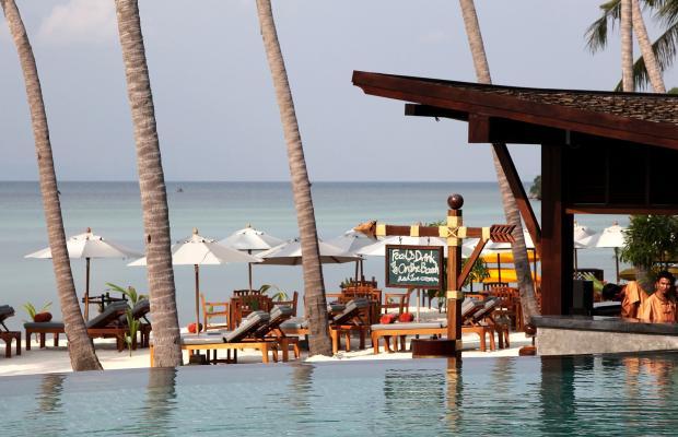 фотографии отеля Mai Samui Beach Resort & Spa изображение №23