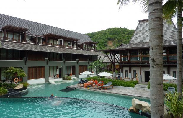 фотографии отеля Mai Samui Beach Resort & Spa изображение №19