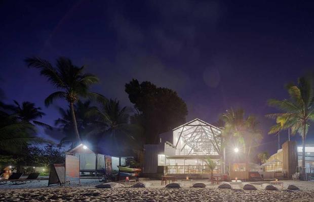 фотографии отеля Malibu Beach Resort изображение №39
