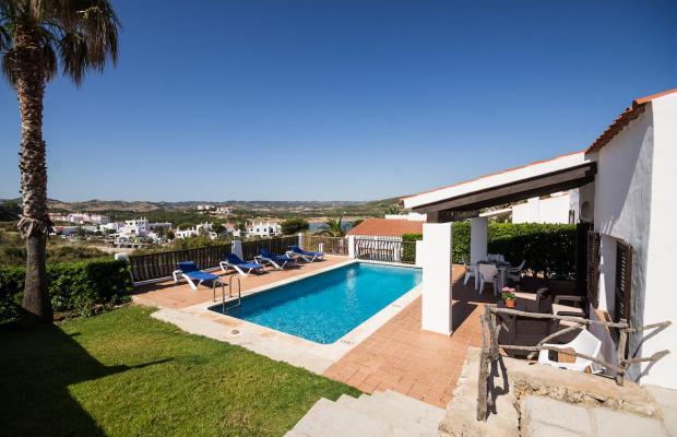 фото отеля Villas Playas de Fornells изображение №1