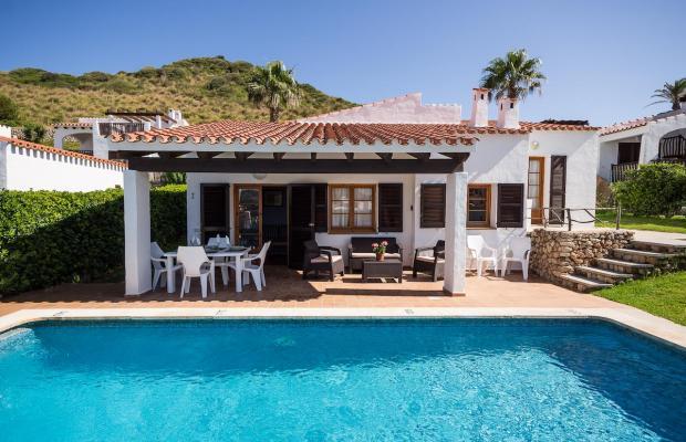 фото Villas Playas de Fornells изображение №6