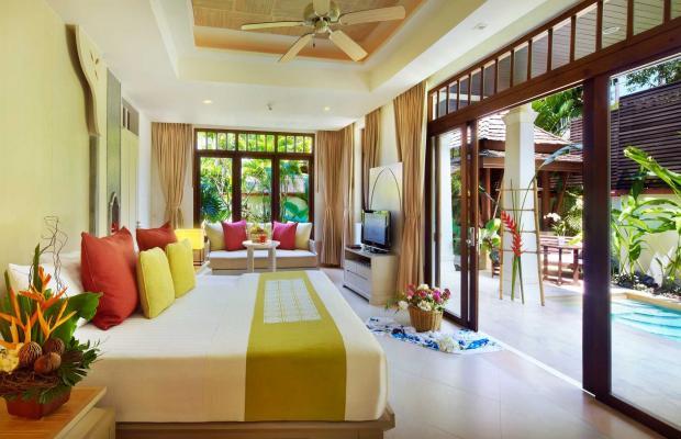 фотографии отеля Melati Beach Resort & Spa изображение №55