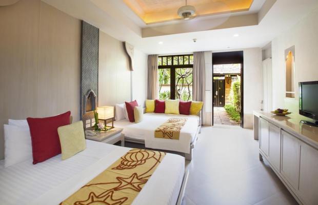 фото отеля Melati Beach Resort & Spa изображение №17