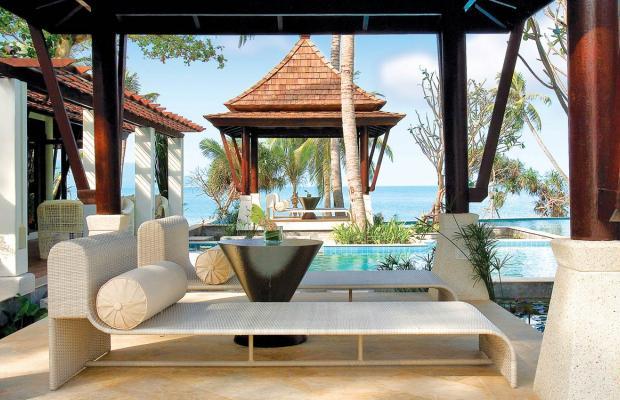 фото Melati Beach Resort & Spa изображение №14