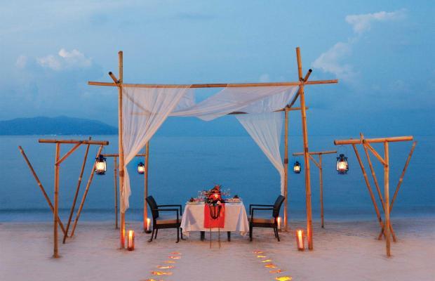фото отеля Melati Beach Resort & Spa изображение №9