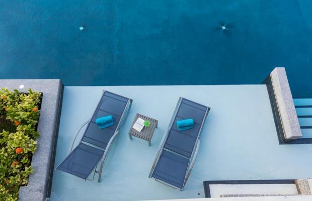 фото отеля The Waters Khao Lak by Katathani (ex. Monochrome Resort) изображение №13