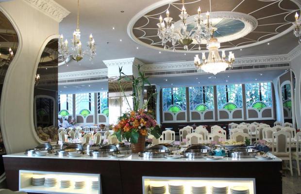фотографии отеля Royal Benja изображение №27