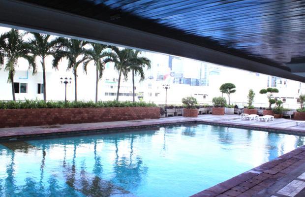 фотографии отеля Royal Benja изображение №3