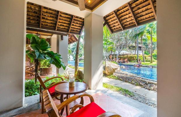 фото Muang Samui SPA Resort изображение №38