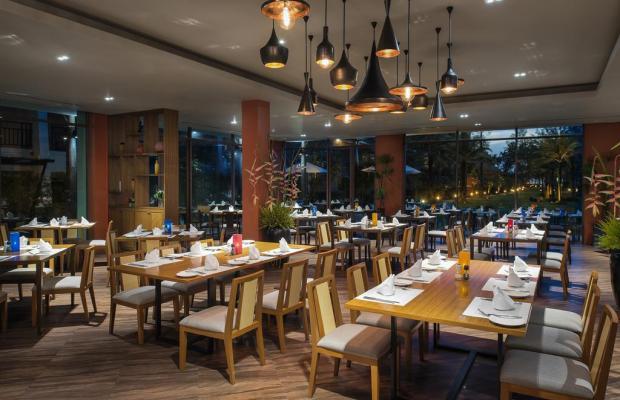 фото отеля Manathai (ex. Royal Bangsak Beach Resort) изображение №21