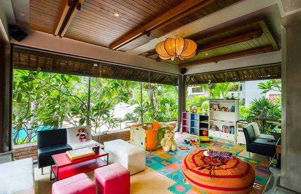 фотографии Royal Muang Samui Villas (ex. Muang Samui Villas & Suites) изображение №32