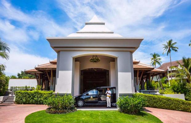 фото отеля Royal Muang Samui Villas (ex. Muang Samui Villas & Suites) изображение №25
