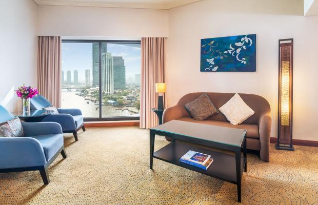 фото отеля Royal Orchid Sheraton & Towers  изображение №17