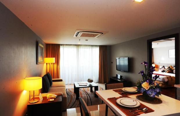 фотографии отеля Royal Suite Boutique Residence изображение №27