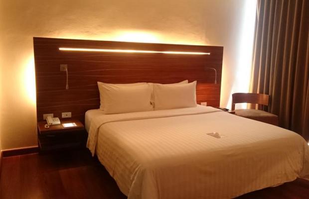 фото отеля Sacha`s Hotel Uno изображение №5