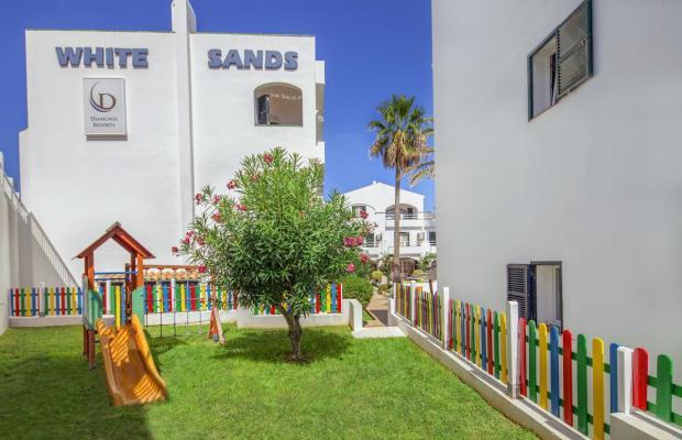 фотографии отеля White Sands Beach Club изображение №11