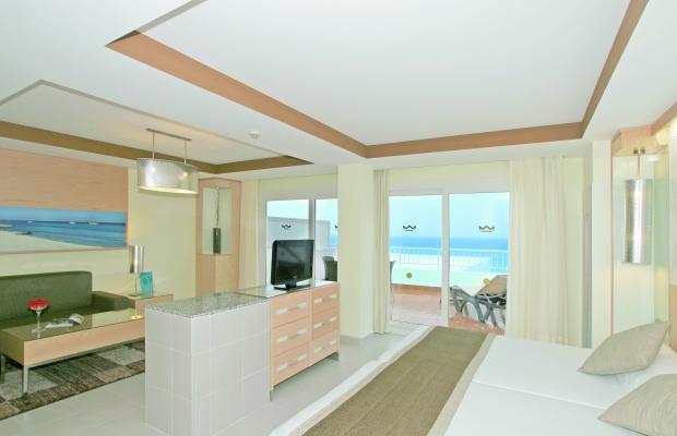 фотографии отеля Riu La Mola изображение №7