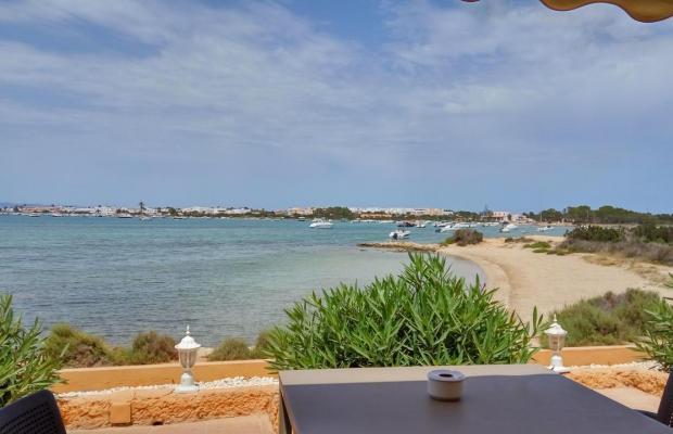 фотографии отеля Formentera Mar Apartamentos Aviacio изображение №19