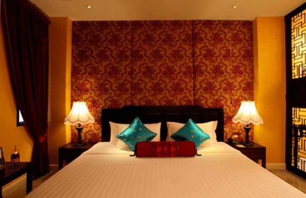 фото отеля Shanghai Mansion изображение №41