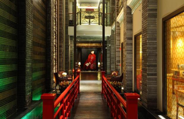 фотографии Shanghai Mansion изображение №24