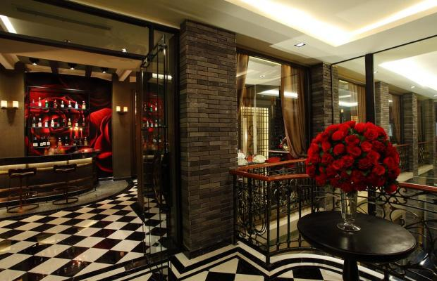 фотографии отеля Shanghai Mansion изображение №23
