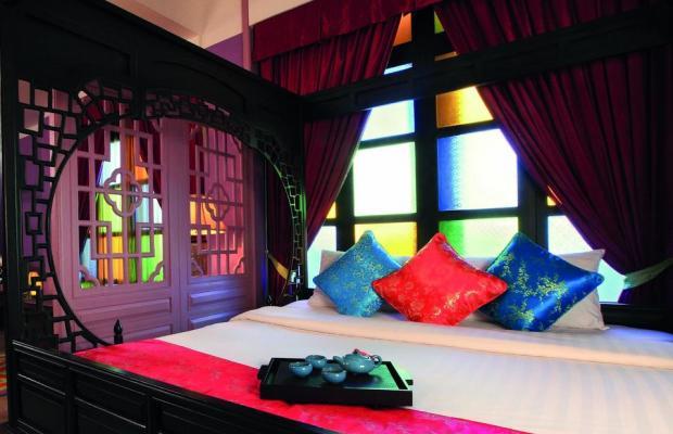 фотографии отеля Shanghai Mansion изображение №19