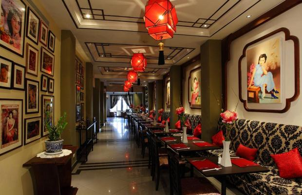 фото отеля Shanghai Mansion изображение №17