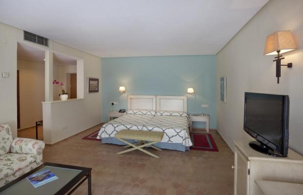 фото отеля Parador de Ayamonte изображение №9