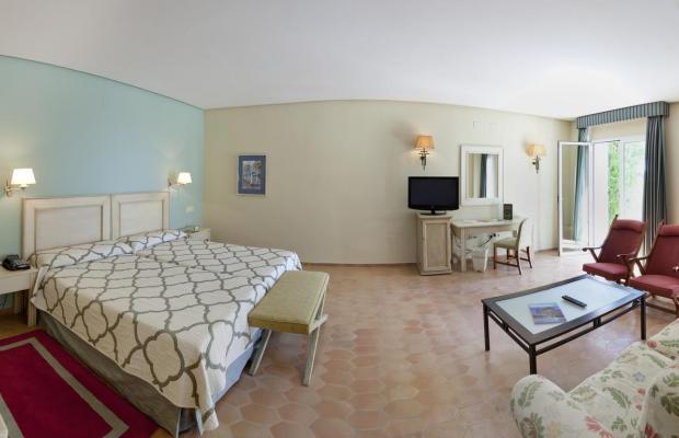 фото отеля Parador de Ayamonte изображение №5