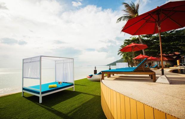 фото Buri Beach Resort (ex. Best Western Phanganburi Resort) изображение №6