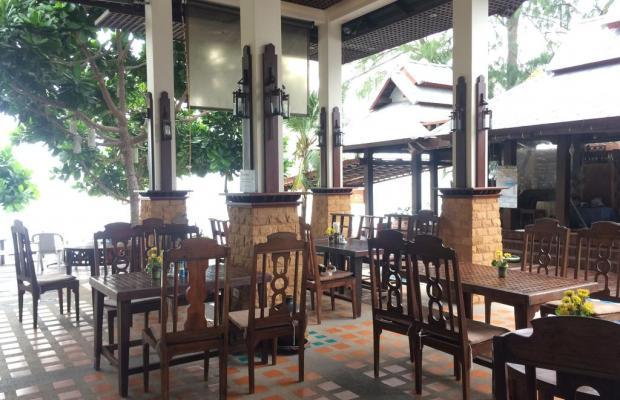 фотографии отеля Salad Buri Resort изображение №35