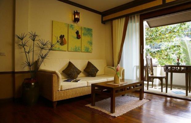 фото Salad Buri Resort изображение №26