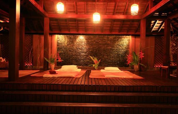 фотографии отеля Salad Buri Resort изображение №19