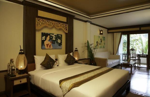 фотографии отеля Salad Buri Resort изображение №15