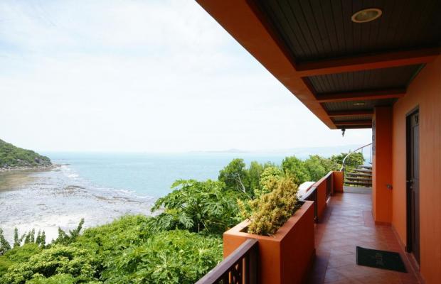 фотографии отеля Sea Breeze изображение №7