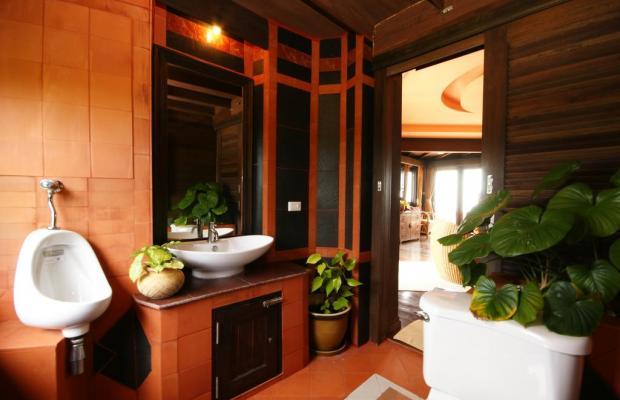 фотографии отеля Sea Breeze изображение №3
