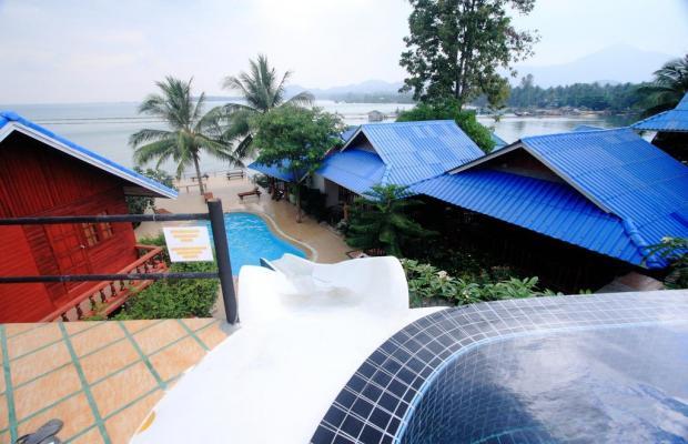 фотографии отеля Tharathip Resort изображение №27