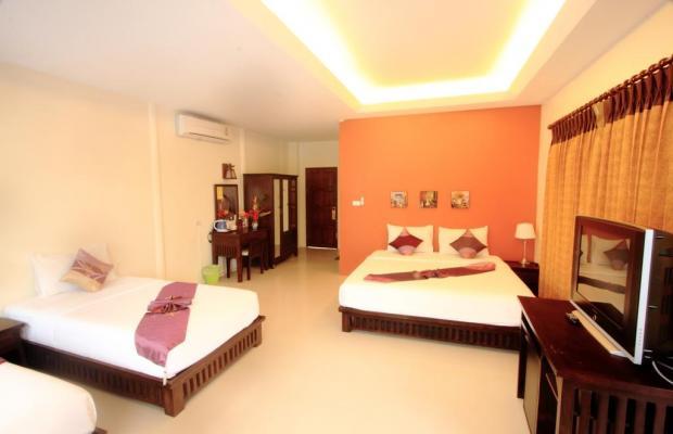 фото Tharathip Resort изображение №6