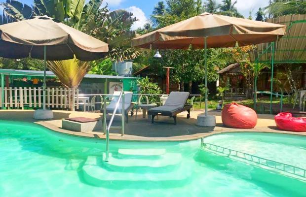 фотографии отеля Tropical Garden Lounge Hotel & Resort изображение №39