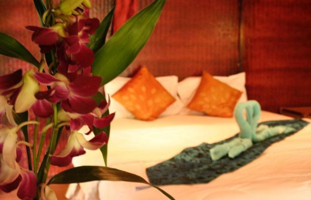фото отеля Tropical Garden Lounge Hotel & Resort изображение №37