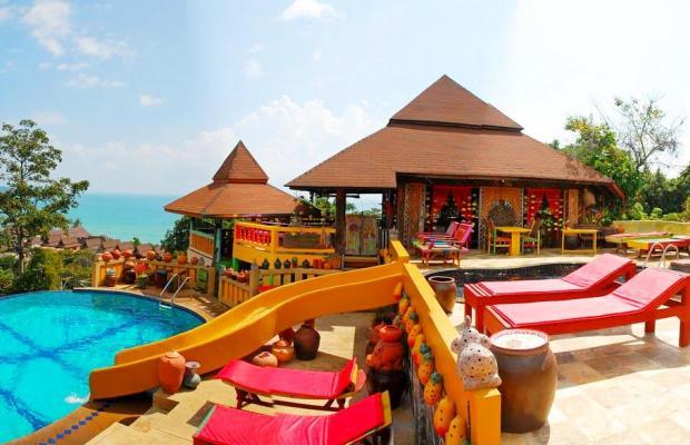 фото отеля Varinda Garden Resort изображение №1