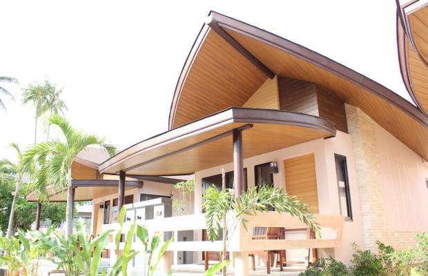 фото отеля Weekender Resort & Spa изображение №13