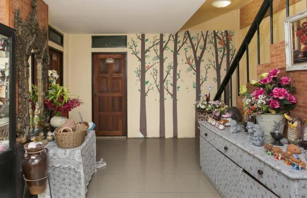 фото отеля Fortune Pattaya Resort изображение №33