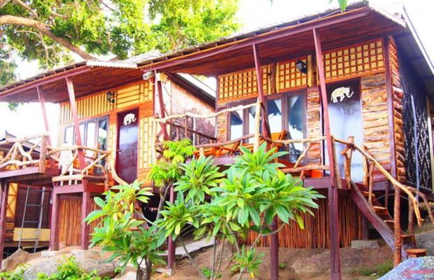 фото отеля Fifth Element Ecoresort (ех. Changphueak Phangan Resort) изображение №25