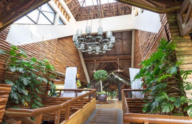 фотографии отеля Sunset Park Beach Resort & Spa изображение №27