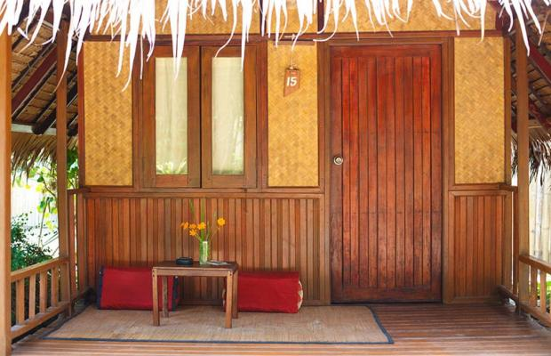 фотографии отеля Baan Panburi Village изображение №15